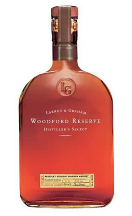 Woodford Reserve Bourbon Distiller's Select